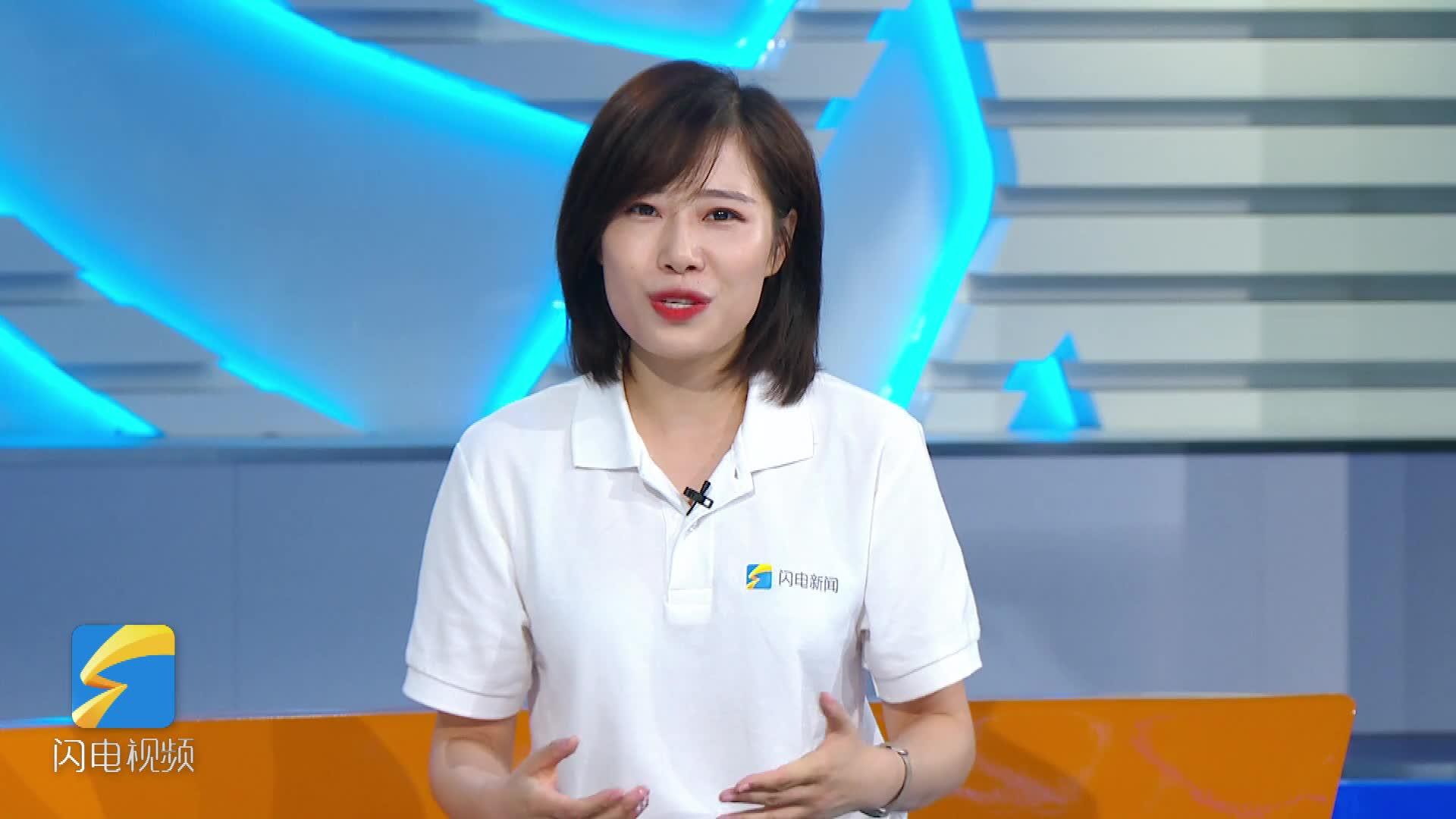 新闻背后 | 殷明慧:我为群众办实事 努力践行初心、温暖人心