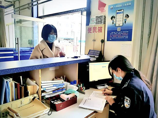4月19日至25日 青岛为中小学生集中办身份证