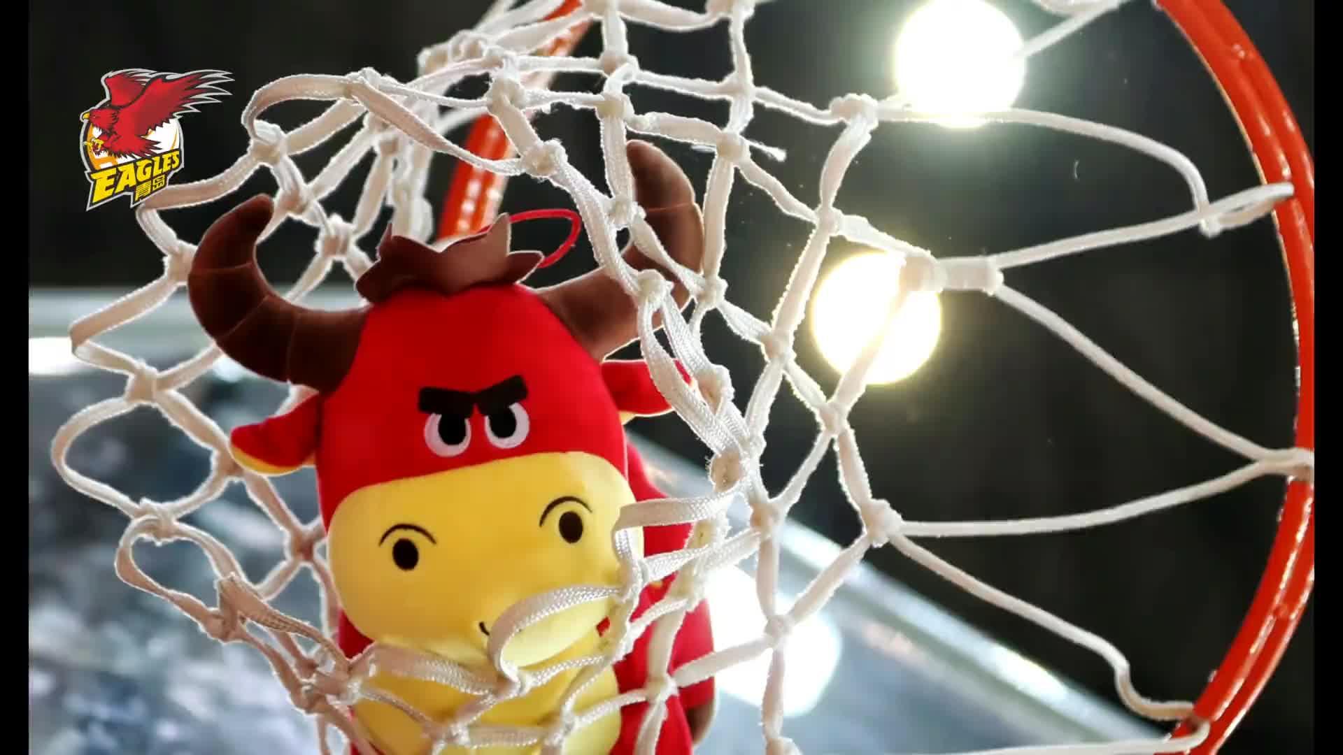 高能时刻!青岛国信男篮第二阶段比赛精彩集锦来了