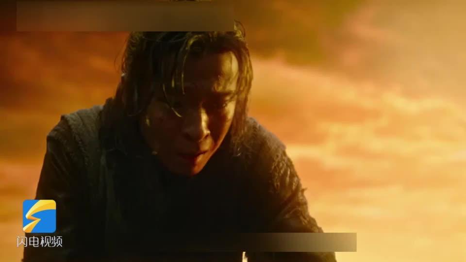 48秒|导演路阳透露《刺杀小说家》将拍续集:会有新角色加入