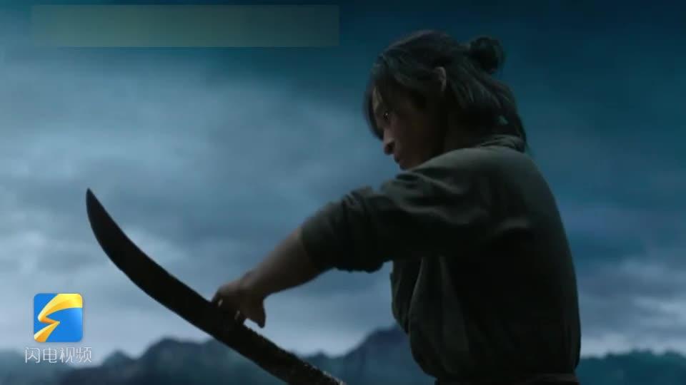 51秒丨中国影史第83部票房破十亿电影 《刺杀小说家》票房上榜