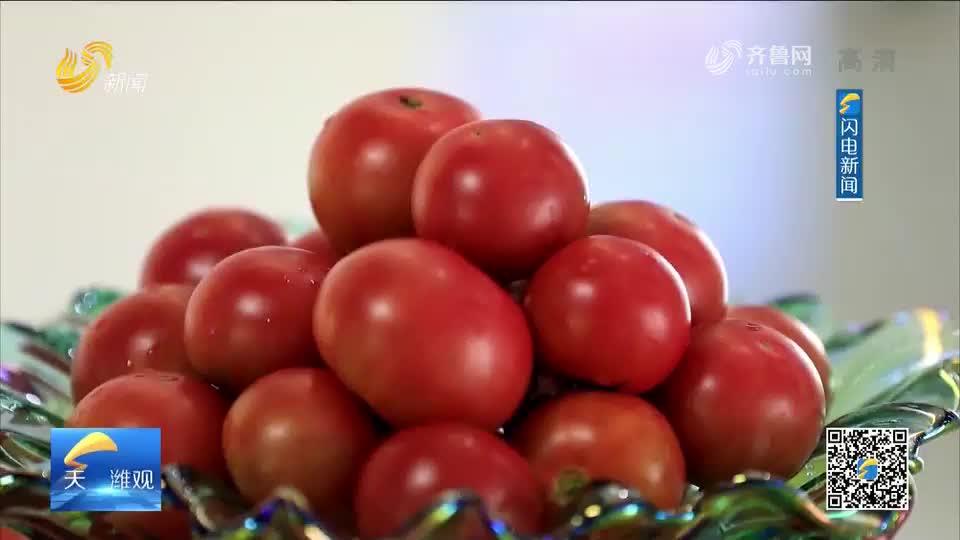 潍坊昌乐:品牌创建引领特色农业产业发展