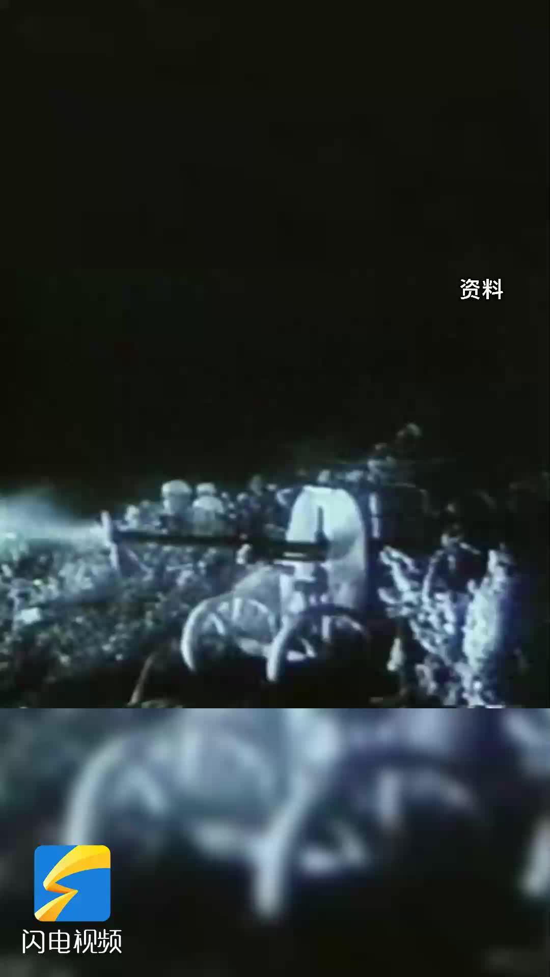 影像背后的故事我来说 | 山东人民踊跃支援抗美援朝 捐献款额可买197架战斗机