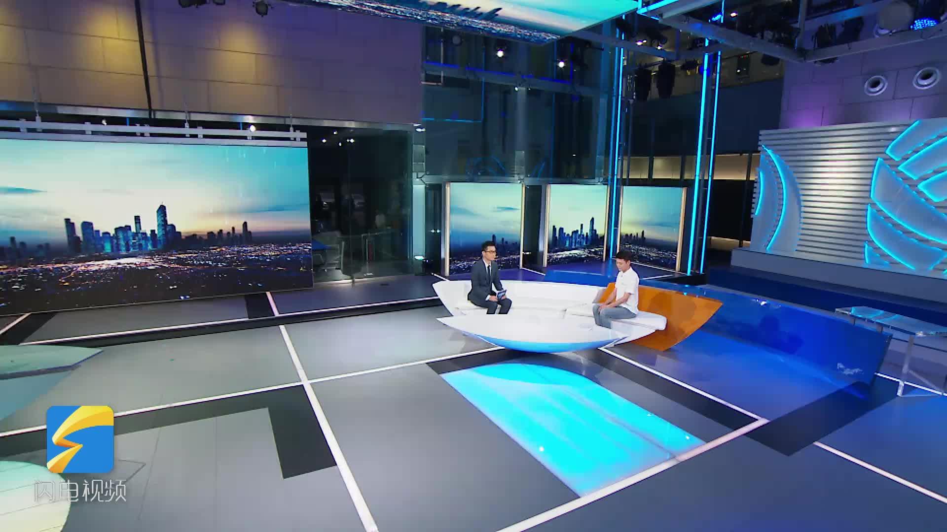 新闻背后|中央广播电视总台大型直播为何频频关注山东的村庄?