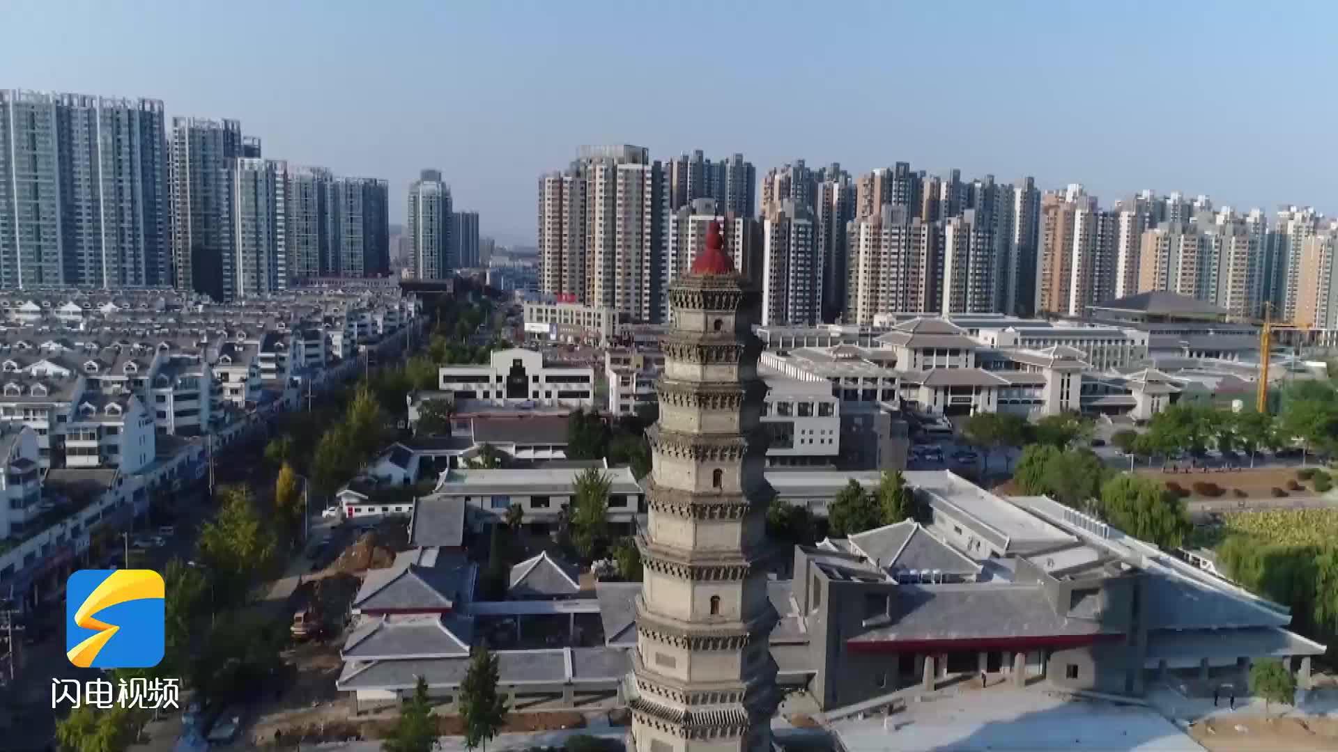 枣庄滕州:打好政策组合拳 推动民营经济高质量发展