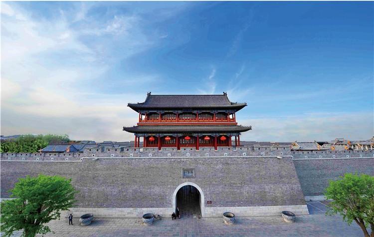 青州市成功创建首批国家全域旅游示范区