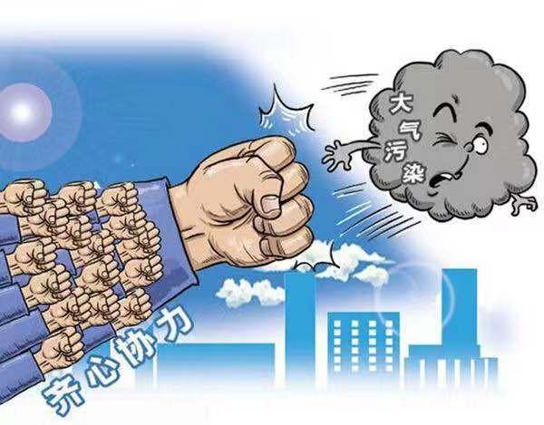重污染天气来袭!山东14市启动重污染天气应急响应