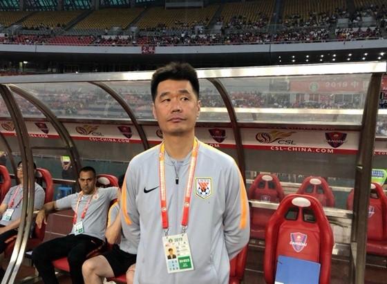 鲁能21名球员出征广州  戴琳停赛四大国脚出战未知