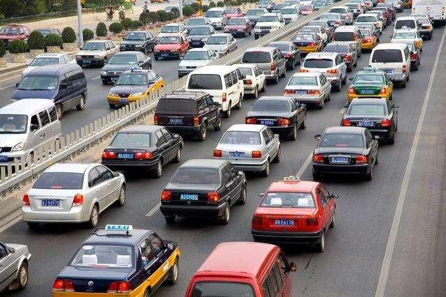 济南2018年接收市民交通违法举报超10万条 奖励超71万元
