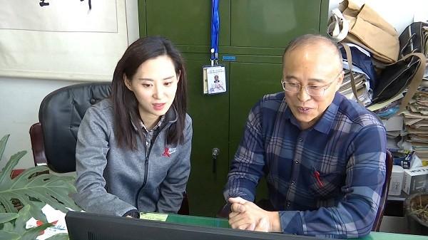 世界艾滋病日|15年防艾工作者刘连青:艾滋病是个行为病 要拒绝高危行为
