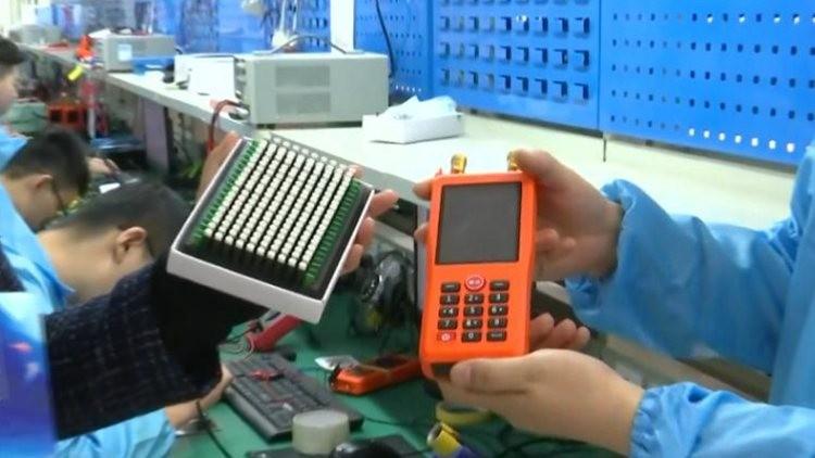 这就是山东·赢业了丨科技成果创业园内转化生产 上海企业为何青睐德州