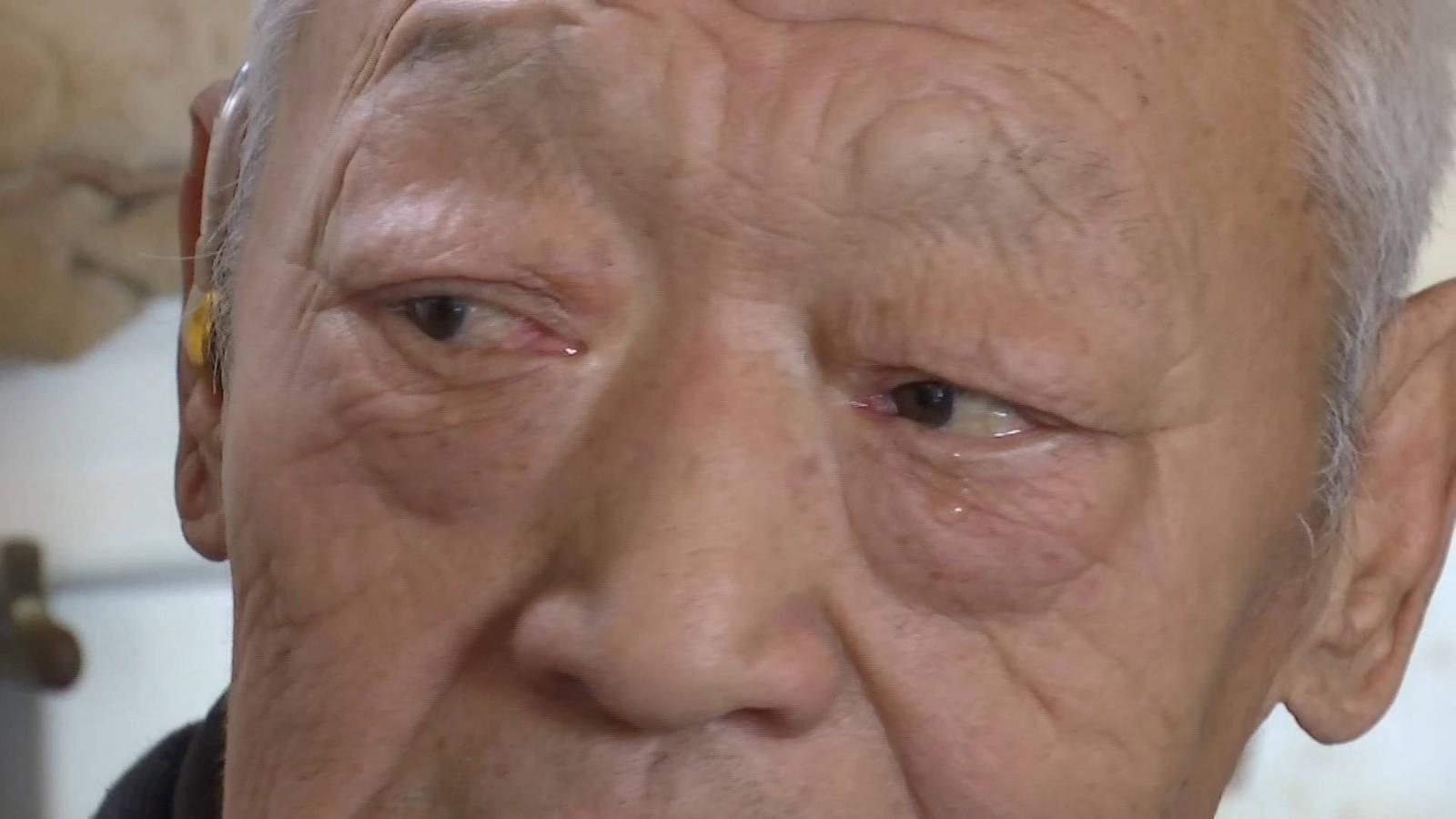"""被骗2900元追回 德州老人哭了:""""这是我的养老钱"""""""