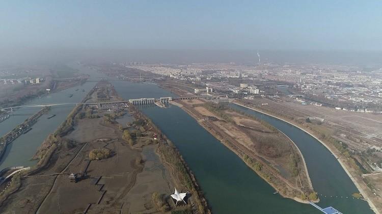 南水北调工程全线通水五周年:调来3267个大明湖,运来了金山银山