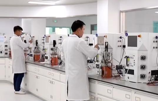这就是山东 | 齐鲁制药:十年磨一剑!国内首个贝伐珠单抗生物类似药获批上市