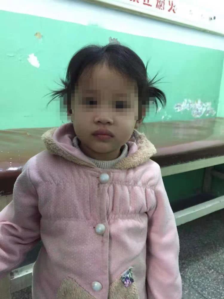 """专访河北磁县3岁被拐女童""""母亲"""":很后悔 最受罪的还是孩子"""