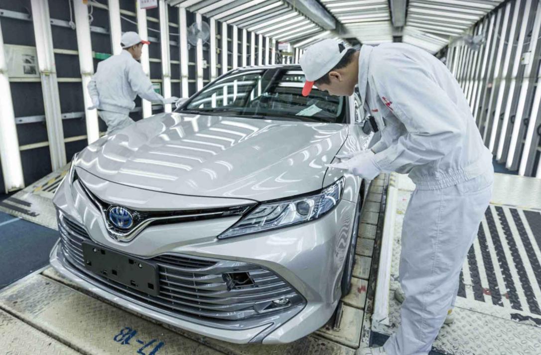 爱车总动员|日产天籁、丰田凯美瑞、本田雅阁,这三款车该如何选择?