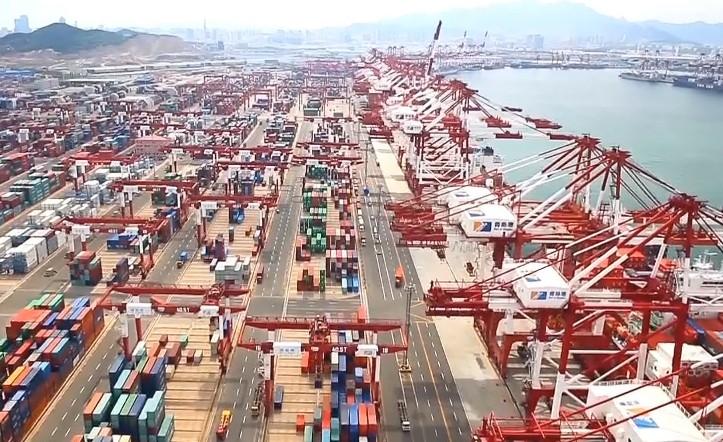 经济形势如何看|山大教授魏建: 自贸试验区将为国际化的新山东提供强大助力