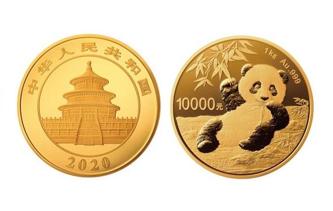 央行2020年贵金属纪念币发行时间表来啦,最重金币达10公斤!