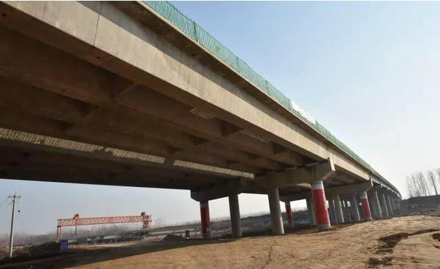 """山东将提前实现""""县县通高速"""" 德上高速巨单段12月31日正式通车"""