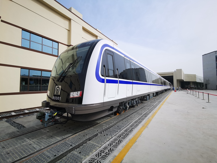 连接龙奥行政区、CBD、新东站!济南地铁3号线直接服务人口或超百万