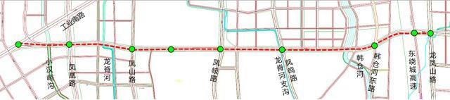 好消息!济南世纪大道12月30日完成提升整修 提前5个月通车