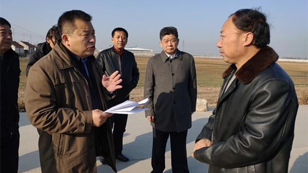 问政追踪|烟台莱州分散式风电项目编制规划明年初完成  督导组要求做好沟通工作