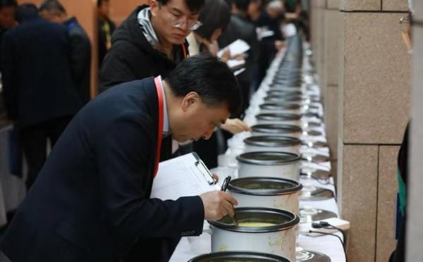 """首届泉城斗米大会  """"斗""""出济南最好的小米"""