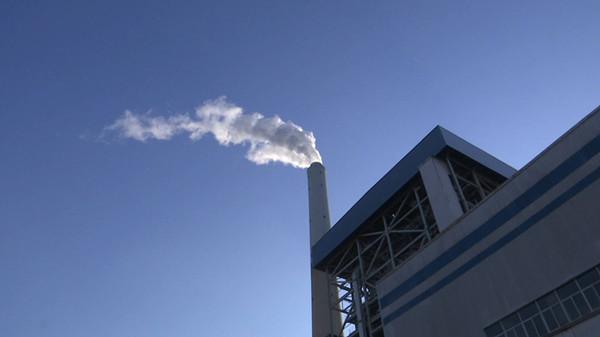寒潮来袭 华能黄台电厂做足多举措应对极端气候