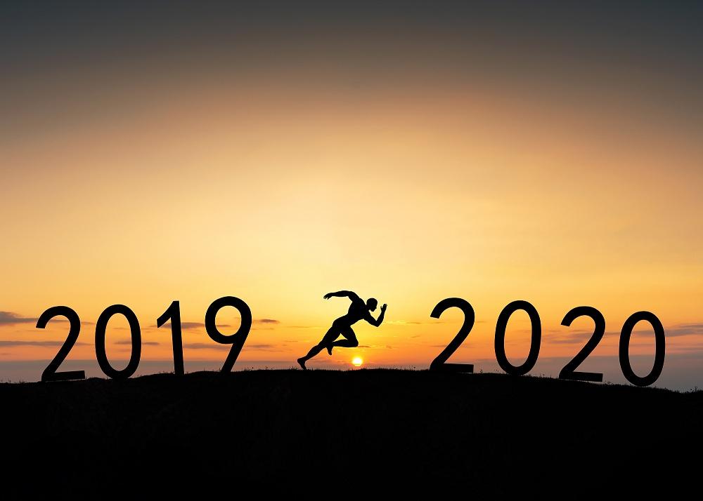 闪电新闻2020年新年献词:变中求新 拥抱未来