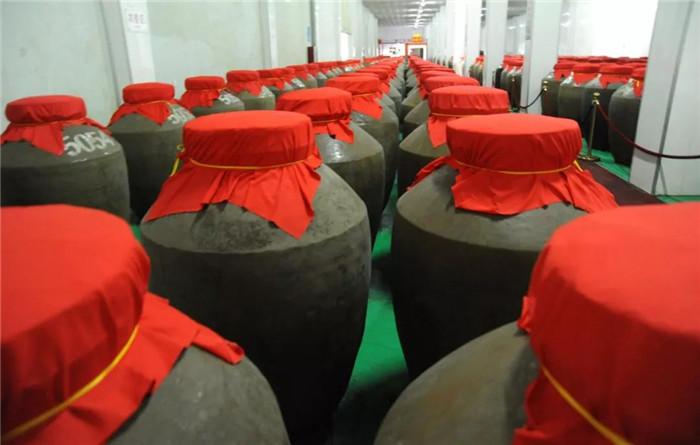 山东老字号|威海颐阳酒业——省级老字号的千年传承