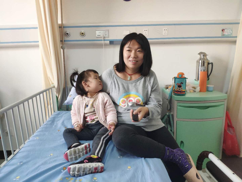 呼吸道感染流行重症肺炎患儿增多 山东省妇幼保健院儿科病房一位难求