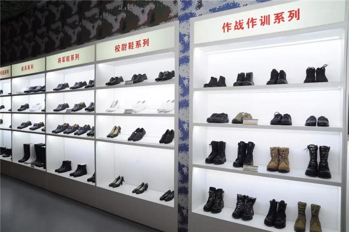 山东老字号|威海金猴集团:靠这种精神 在传统制鞋业中走出一条金光大道