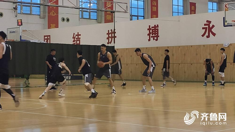 山东男篮春节前还有四场比赛