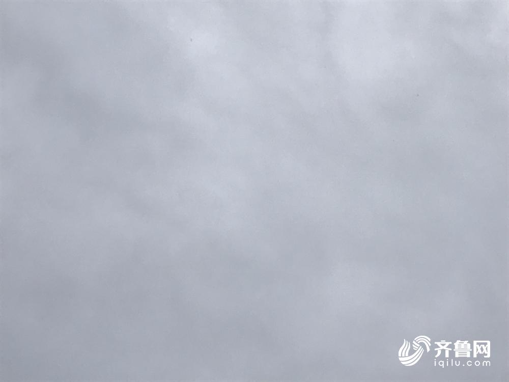 山东雷雨预警扩大到13市 还有9级大风