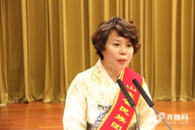 """培养出30多名""""致富小能手"""" 朝鲜族企业家朴恩女:跨越4000公里帮新疆青年就业"""