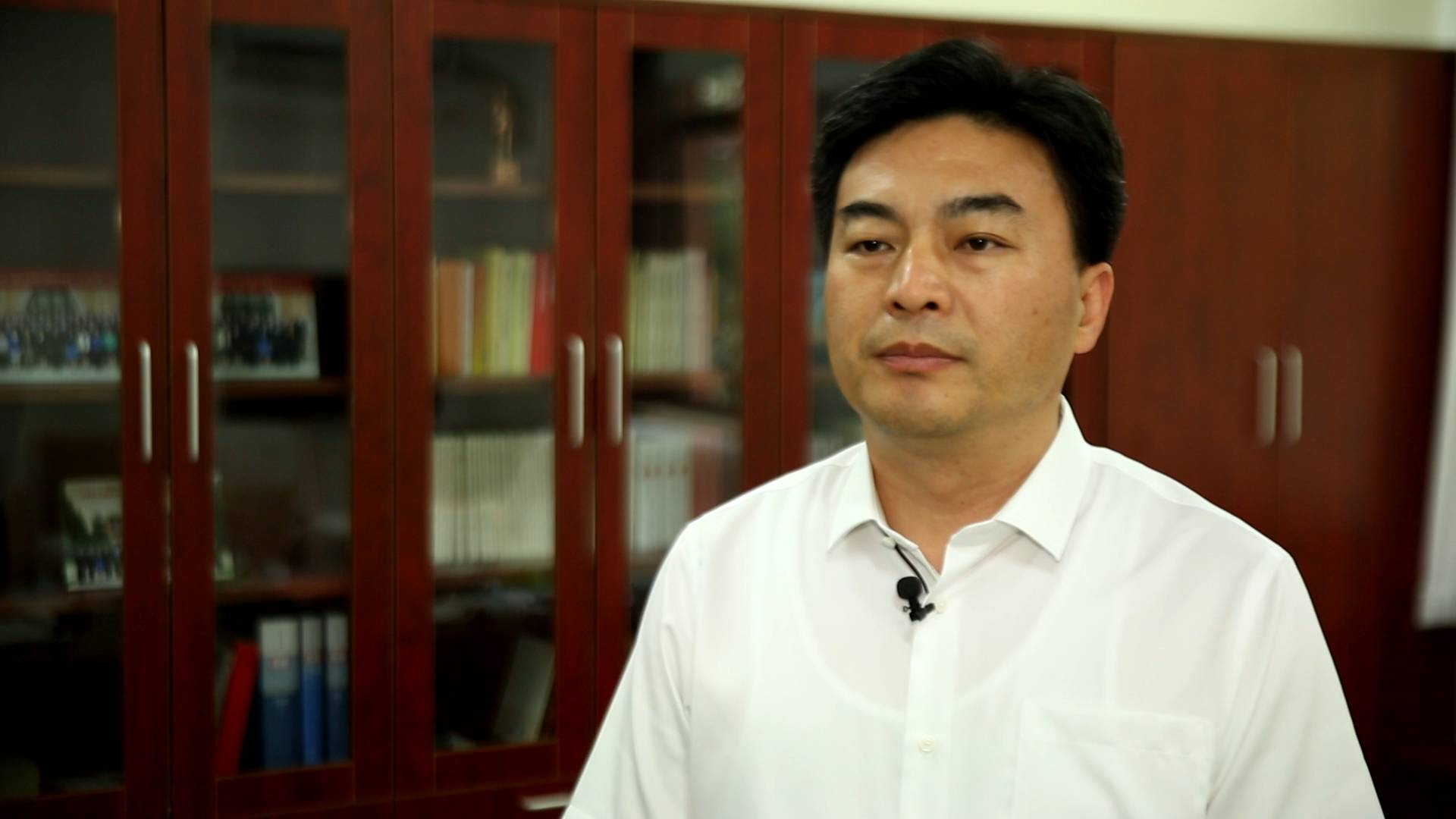 育新机 开新局 刘天东:让青企峰会更好服务山东新旧动能转换工作大局