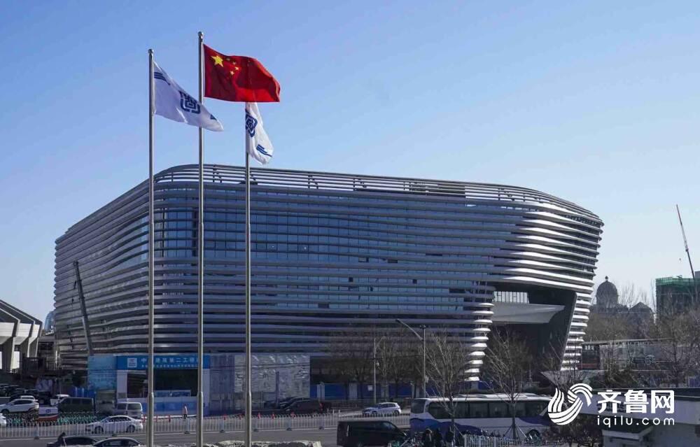 冬奥建设进入冲刺阶段北京赛区15块冰齐头并进高水平建设
