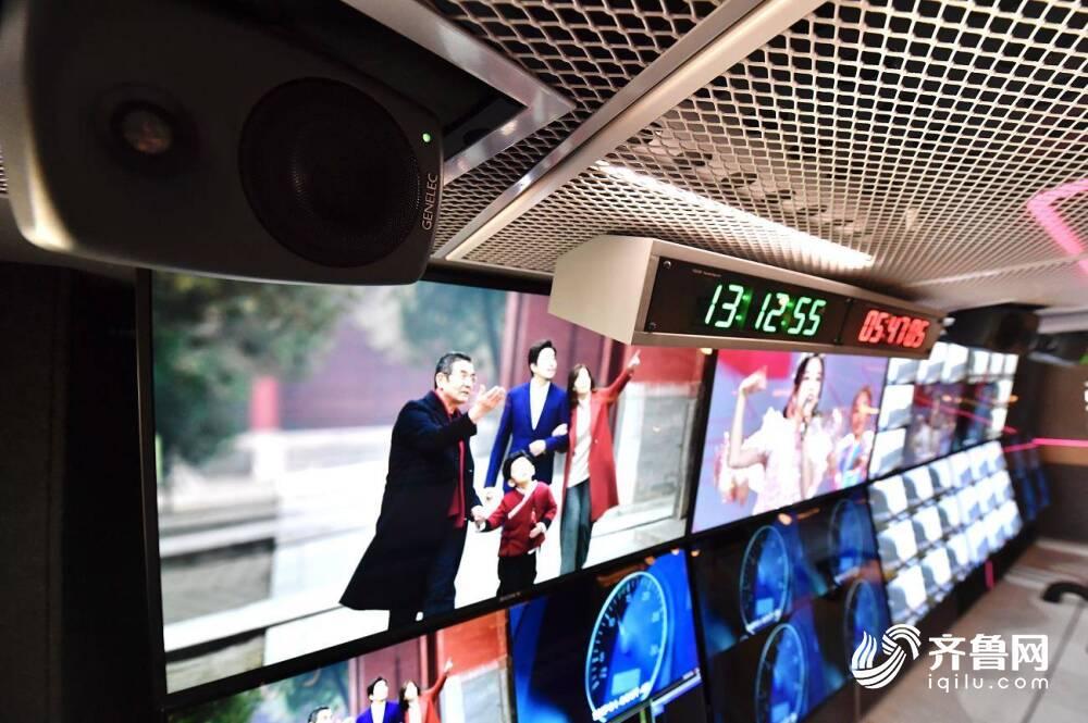 """《【万和城娱乐官方登录平台】5G+4K+全IP+超高清!山东广播电视台定制""""旗舰""""转播车交付启用》"""