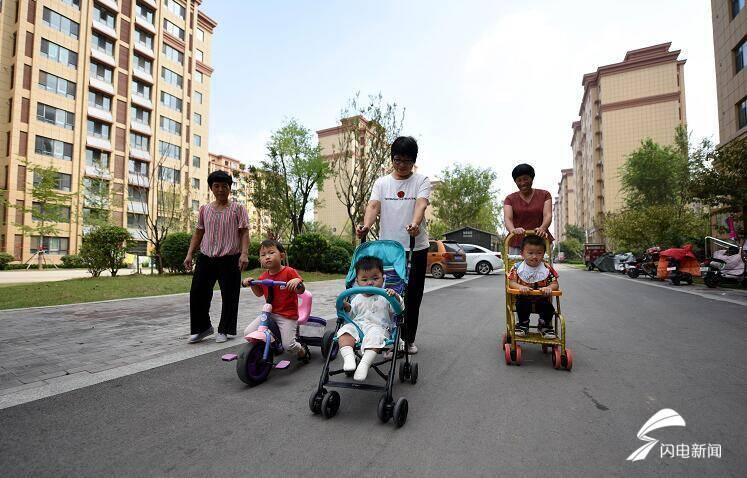 临沂郯城:推进农民住房改善工作 提高群众生活品质