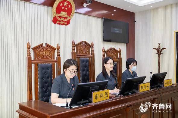 济宁:性侵继女获刑 任城法院当庭判决首例撤销监护人资格案