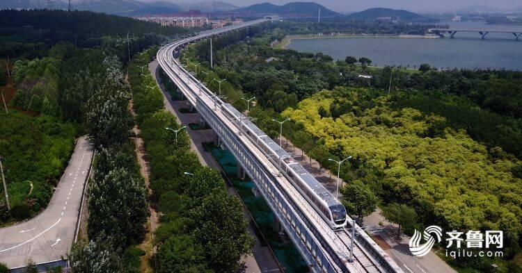 山东2030年轨交里程规划达1200公里 轨道交通城市达到10个