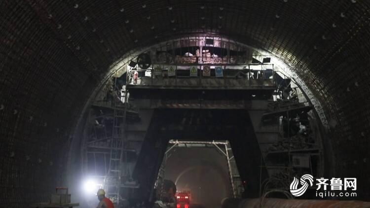 允许货车通行!世界最长海底公路隧道胶州湾第二隧道工程为何被称世纪工程