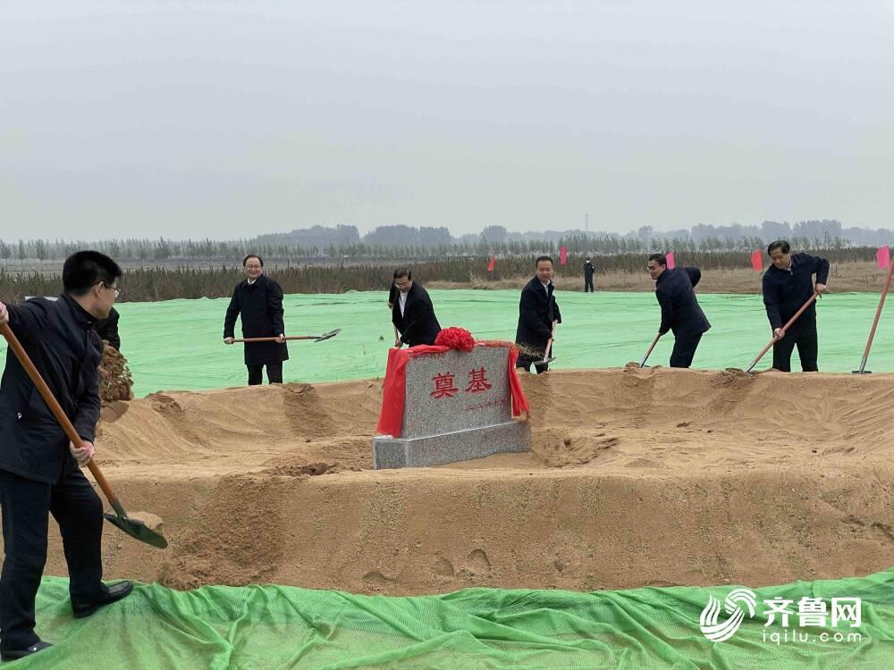 济宁机场建设启动 建成后将补齐鲁南地区民航发展短板