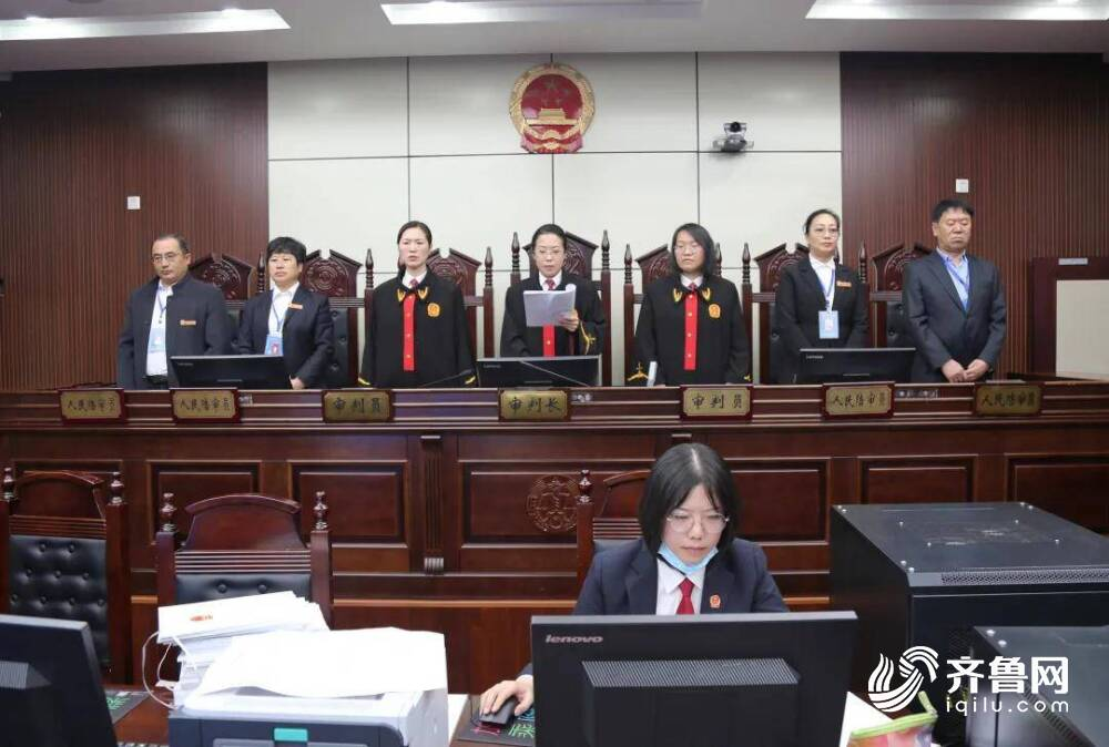 《【万和城代理注册】殴打参选人员破坏村两委选举 青岛市即墨区19人恶势力团伙被判刑》