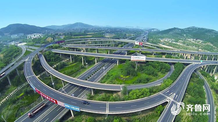 中短途出行成主力 清明假期首日山东公路、铁路、机场迎出行高峰