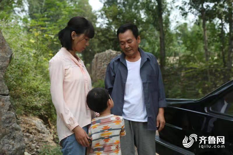 """定档5月9日!这部山东本土情感大片《你在我的世界里》不输""""李焕英"""""""