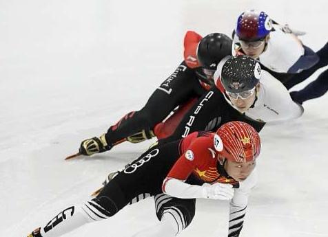山东目标满额参加冬运会赛事  冬奥会力争实现新突破