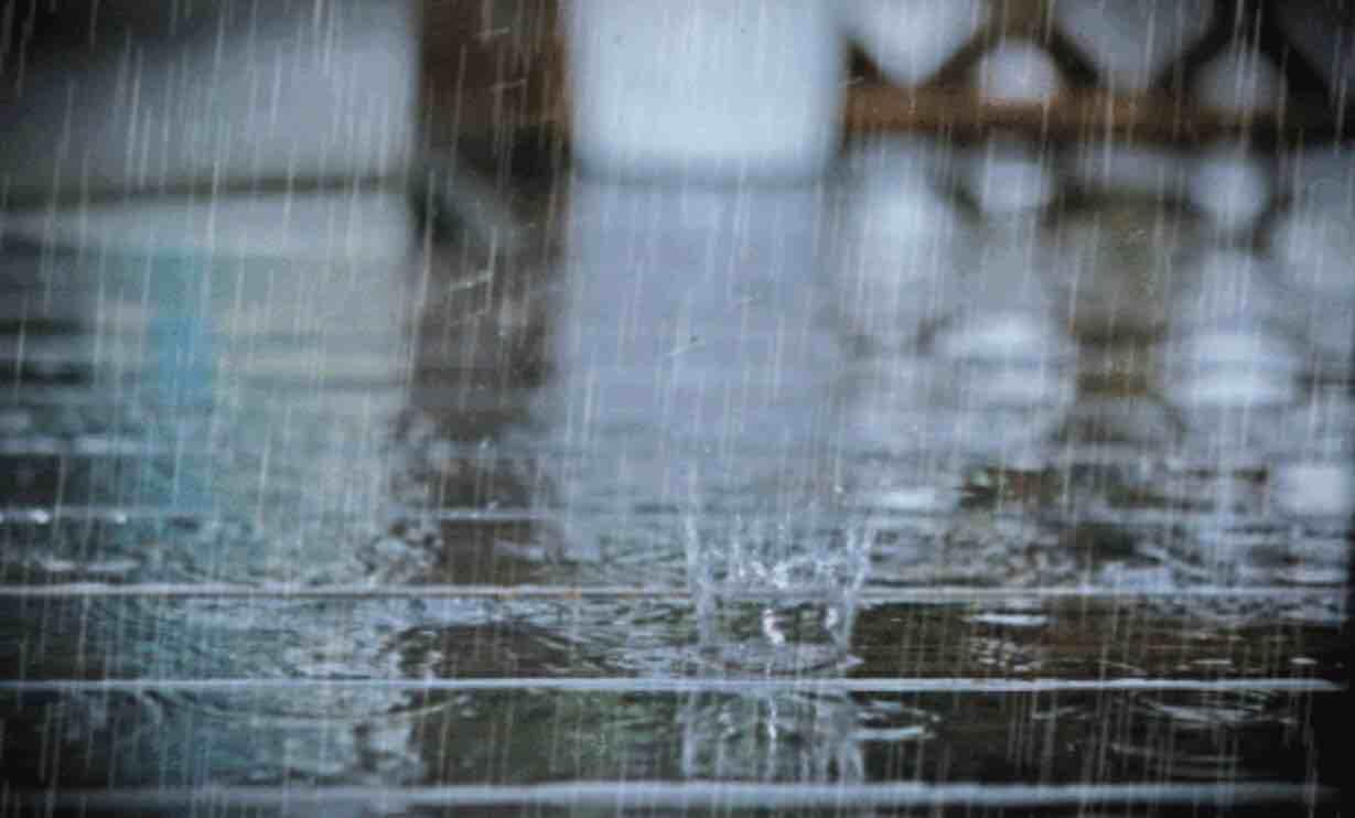 海丽气象吧|滨州发布雨情信息 今天最高温度6℃