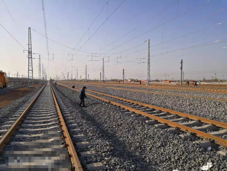 货运列车即将不再走济南站  董家铁路货运中心投用试运行在即