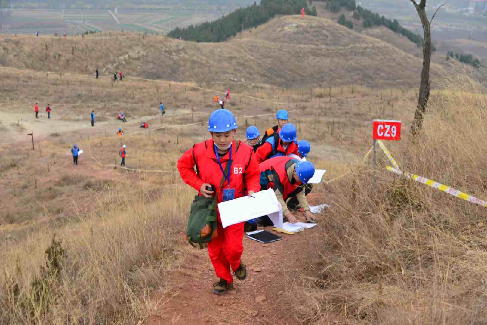 个人总成绩包揽前三名!山东省代表队在这个全国行业职业技能竞赛夺冠